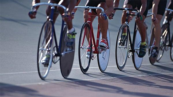 حرکات-ورزشی-برای-افزایش-قد-دوچرخه-سواری