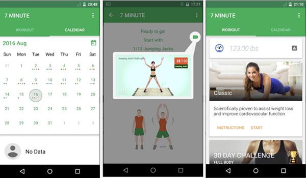 ورزش-در-خانه-با-بهترین-اپلیکیشن-های-موجود-برای-گوشی-minute-workout