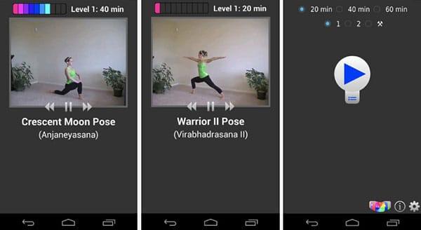 بهترین-اپلیکیشن-های-سلامتی-اندروید-Simply-Yoga