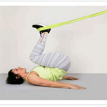 حرکات-ورزشی-با-کش-برای-شکم-درازنشست-معکوس-2