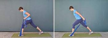 برنامه-تمرین-با-کش-بدنسازی-برای-تقویت-عضلات-بازو-،-شکم-و-سرشانه-ضربه-به-عقب-سه-سر-بازو