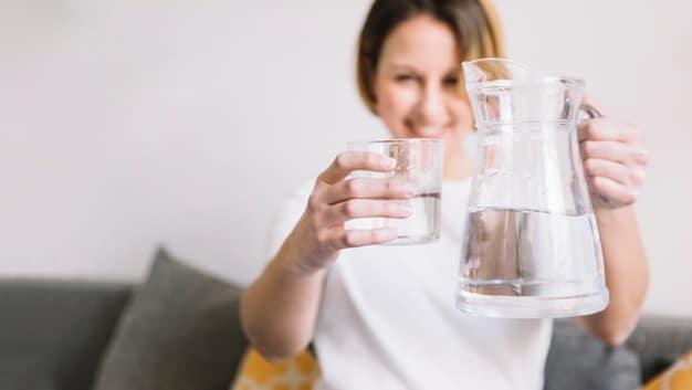 رژیم آب درمانی سه روزه