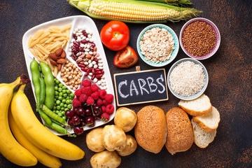 نمونه برنامه غذایی اتکینز