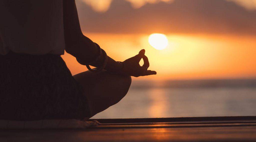 حرکات یوگا برای افزایش قد با تصویر