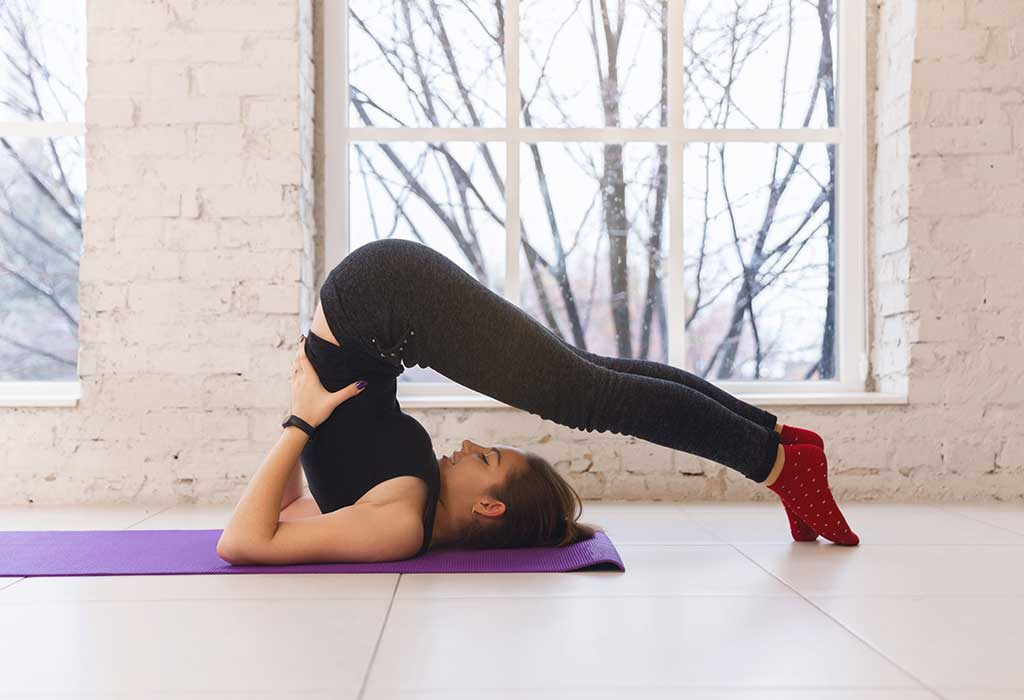 خطرات ورزش یوگا