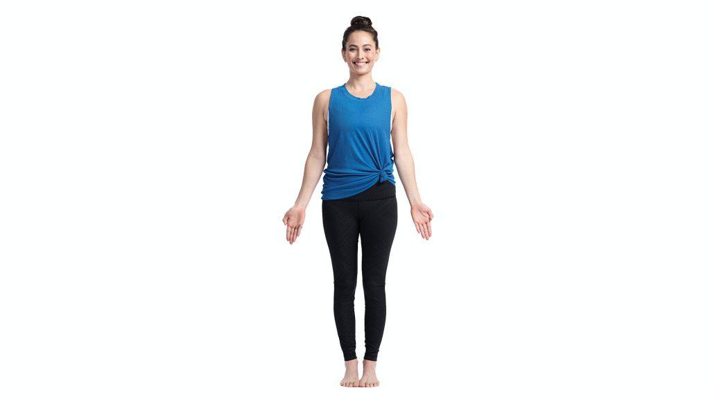 حرکات یوگا برای افزایش قد کودکان