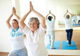 ورزش برای افراد مسن