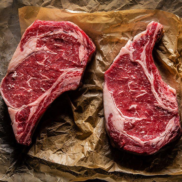 گوشت قرمز برای افزایش وزن سریع