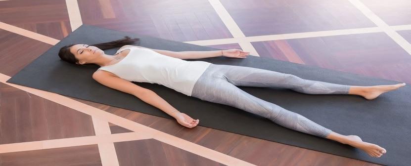 بهترین حرکات یوگا برای افزایش قدرت باروری