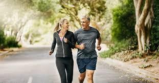 اثر ورزش برای افزایش میل جنسی