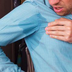علل اصلی بوی بد عرق در بدن