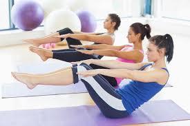 انواع حرکات ورزشی برای درمان تنبلی تخمدان