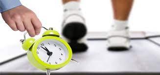 بهترین زمان برای ورزش