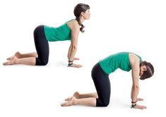 پیشگیری از نفخ شکم با ورزش