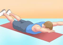 تمرین و ورزشهایی برای درمان واریس