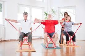 ورزش های مناسب درمان پوکی استخوان
