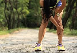 درمان گرفتگی عضلات کمر در بدنسازی با ماساژ