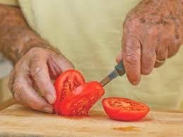 حفظ سلامت پروستات با رژیم غذایی مناسب