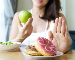 چه رژیم غذایی برای درمان اگزمای پوستی مناسب است