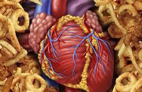 رژیم غذایی شام برای بیماران قلبی