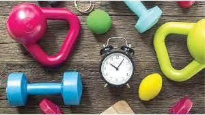 بهترین زمان ورزش کردن در ماه رمضان