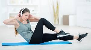 حرکت ورزشی کرانچ