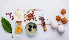 ویتامین های مفید برای داشتن پوستی سالم و شاداب