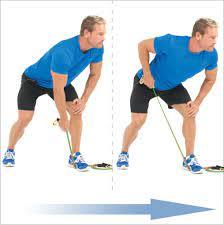 رشد سریع عضلات زیر بغل
