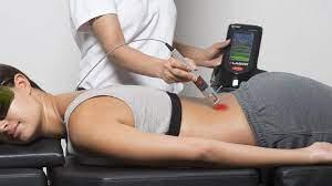 ورزش برای بیماران تنگی کانال نخاع