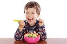 علل و علائم سوء تغذیه در کودکان