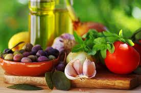 تغذیه و رژیم غذایی برای کبد چرب