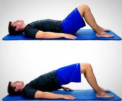 ورزش برای تقویت عضلات پا در خانه
