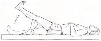 ورزش و حرکات اصلاحی مناسب برای تقویت عضلات چهار سر ران