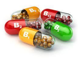 ویتامین ها و مواد معدنی ضروری برای پوست