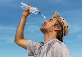 درمان گرمازدگی با استفاده از مواد طبیعی